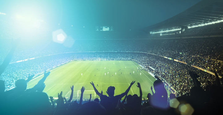 Beacons Make Stadiums More Interactive