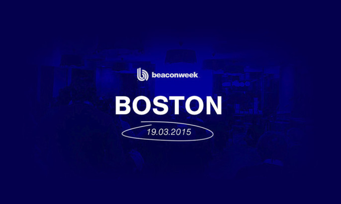 Retail and the Future of Proximity – Coming soon at BeaconWeek in Boston!