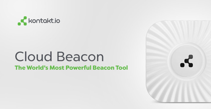 Introducing the New Cloud Beacon!