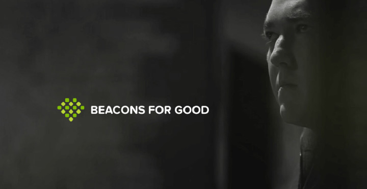 Beacons for Good is Kontakt.io's Way of Giving Back