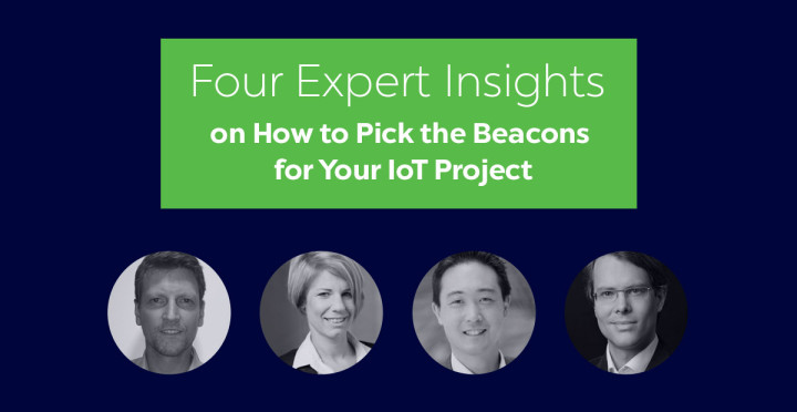 How to Pick the Best Beacons (For You)