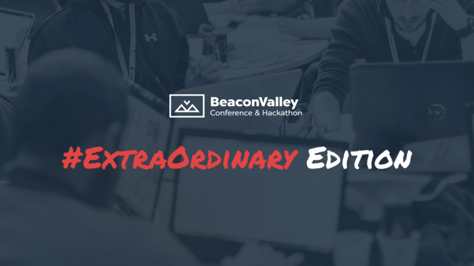 The BeaconValley Hackathon is Back… and it's More #ExtraOrdinary than Ever Before