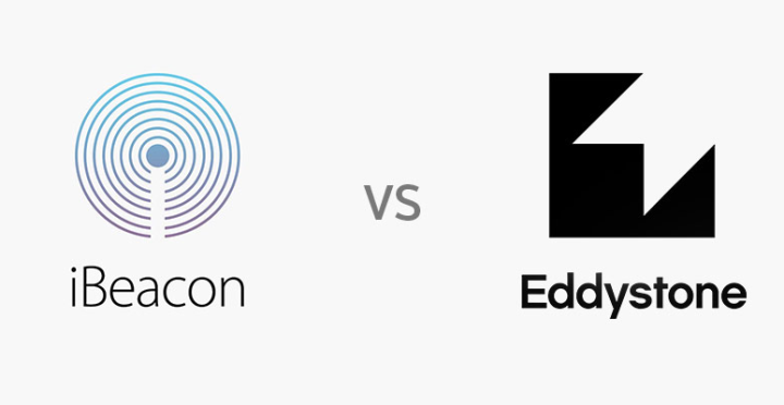 iBeacon and Eddystone – The (Small) Difference Between Them