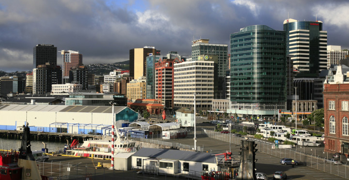 Kontakt.io Helps the People Who Are Blind Explore Wellington, New Zealand