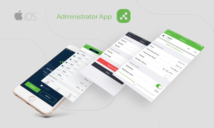 The New iOS Admin App with Push Configs, Software Gateway, Support for New Beacons, and More