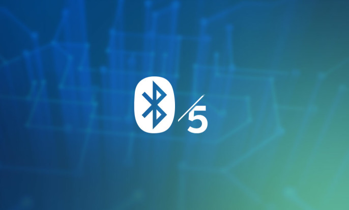 Bluetooth 5 Means Better Asset Tracking