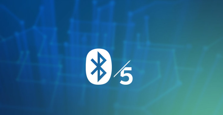 What Bluetooth 5 Means for Asset Tracking