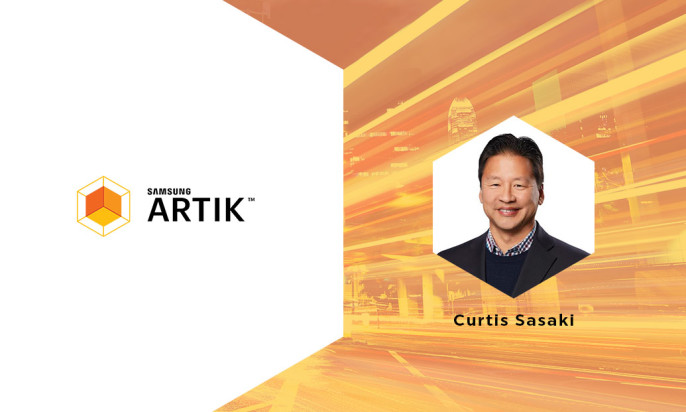 Interview with Curtis Sasaki, Samsung