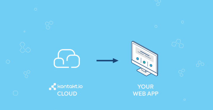 Power Your Asset Positioning Solution with Real-time Location Data Using WebSocket