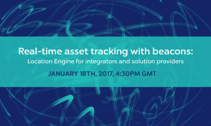 Location Engine Webinar Will Help You Evaluate and Upgrade Your RTLS