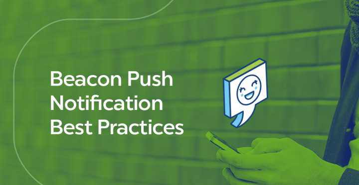 [Free PDF] Beacon Push Notification Best Practices