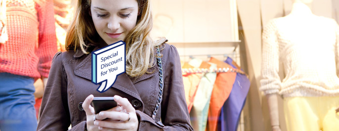 Beacons in Retail Bring New Big Data Opportunities