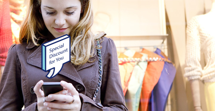 Beacons in Retail Mean Big Data Opportunities