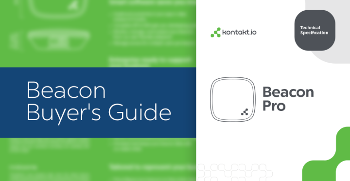 Beacon Buyer's Guide: Let's Buy Beacons (Better)!