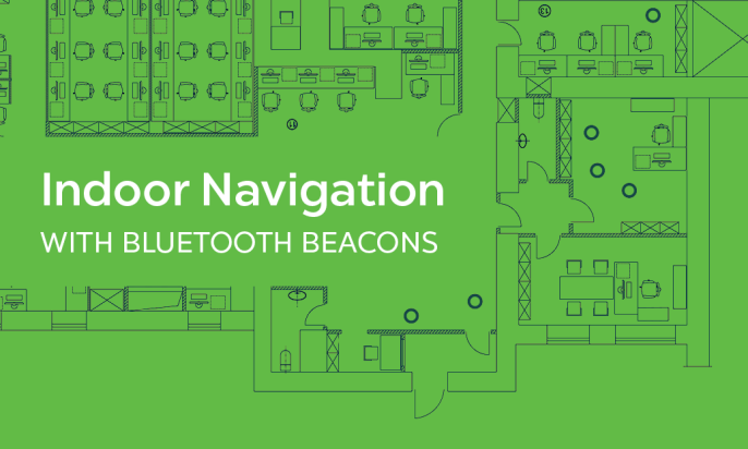 How Beacon Wayfinding is Changing Indoor Navigation