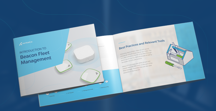 3 Ways to Manage Your Beacon Fleet [+ white paper]
