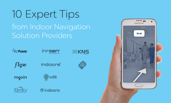 10 Indoor Navigation Tips From Top Solution Providers