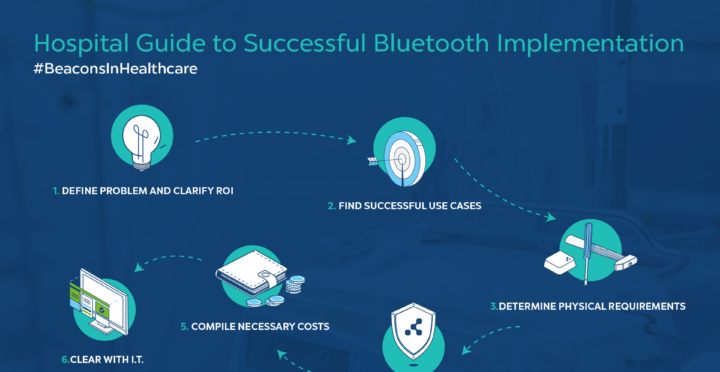 Hospital Guide to Successful Bluetooth Implementation