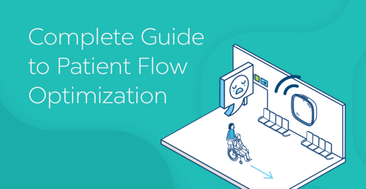 Healthcare Exec's Guide to Better Patient Flow