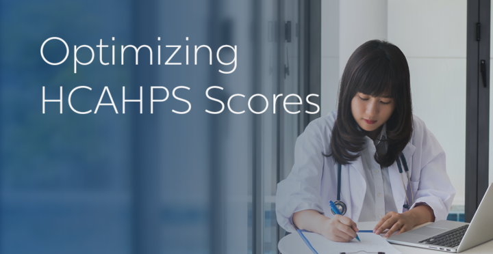 HCAHPS Scores: Tech Optimizes Patient Satisfaction Surveys