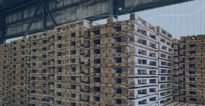 Better Pallet Tracking in Logistics Needs New Technology