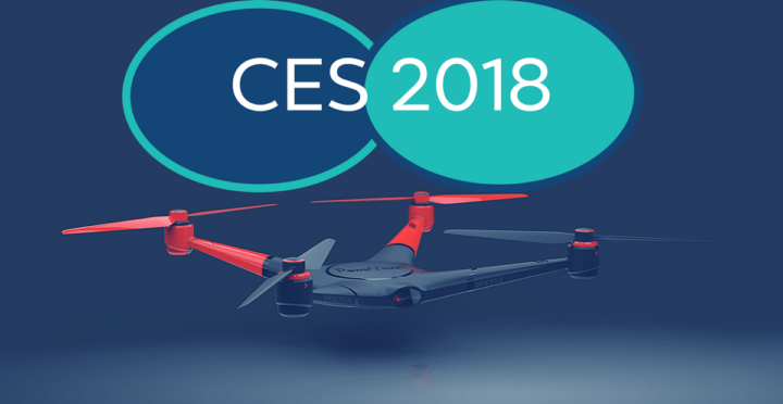 Consumer Electronics Show 2018: Hot Topics This Year