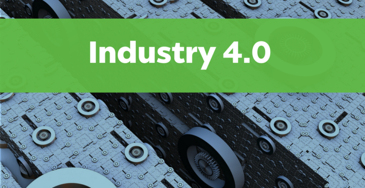Tracking Progress in Industry 4.0 with Bluetooth