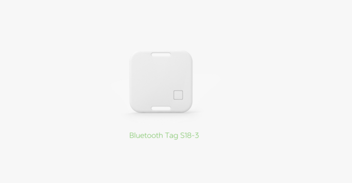 New Bluetooth Tag Has Joined the Kontakt.io Product Lineup