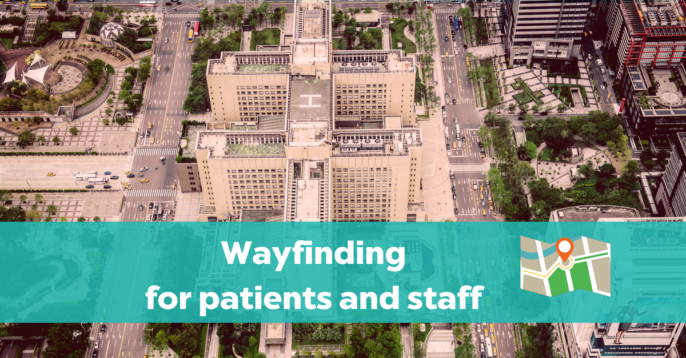 Poor Healthcare Wayfinding Has Hidden Cost for Hospital