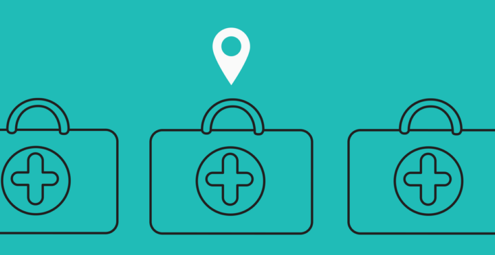 Asset Tracking in Healthcare