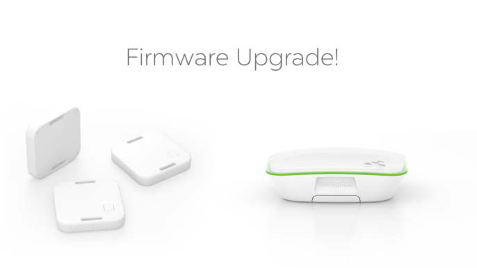 Upgrade Firmware in Your Beacon Pro and Asset Tag Today!