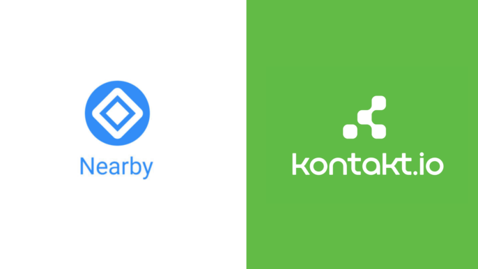 Will Discontinued Support for Nearby Notifications Affect Kontakt.io Devices?