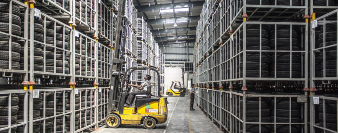 Data-driven Ways to Improve Safety in Warehouses