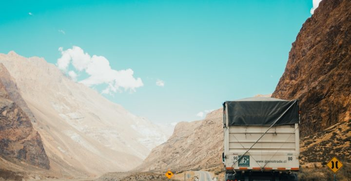 RTLS Makes Cold Chains Without Weak Links