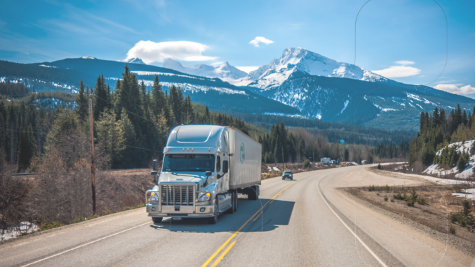 In-Transit Asset Tracking? How to Maximize the Visibility of your Trucks and Heavy Equipment
