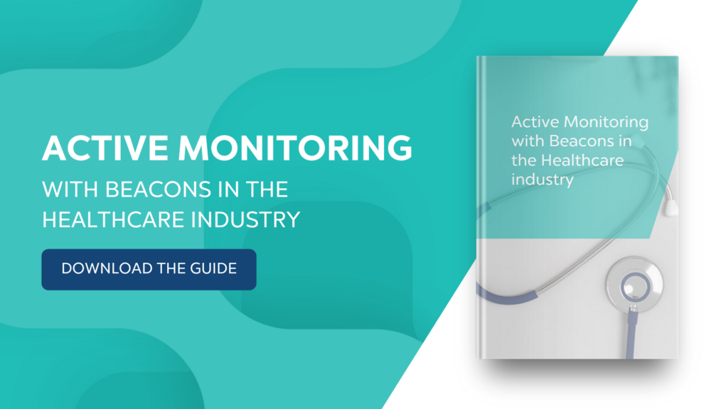 Active Monitoring in Healthcare