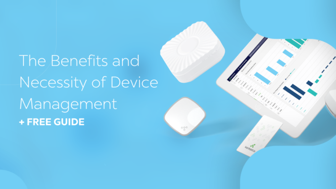 The Benefits and Necessity of Device Management