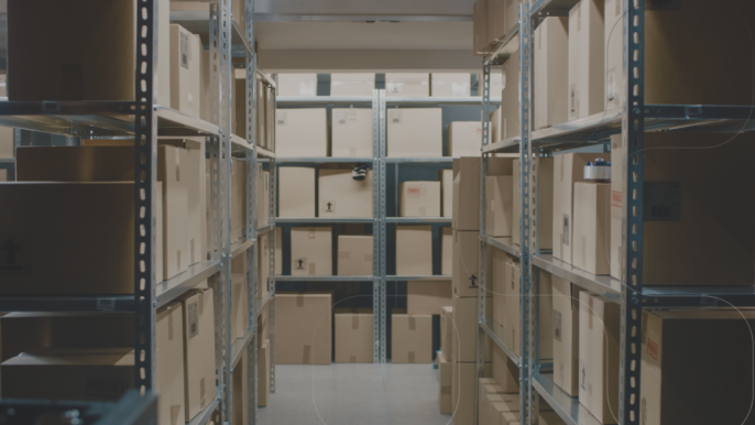Using BLE Technology and Location Data to Enhance Efficiency in Postal Carriers and Cages Tracking