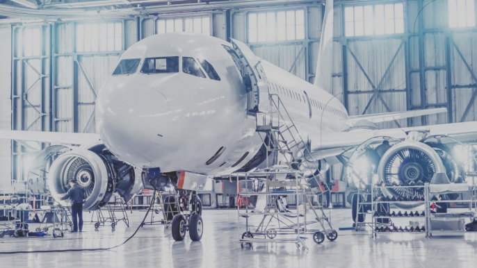 Digital Twins in Aviation and 8 Ways They Can Transform Workflows