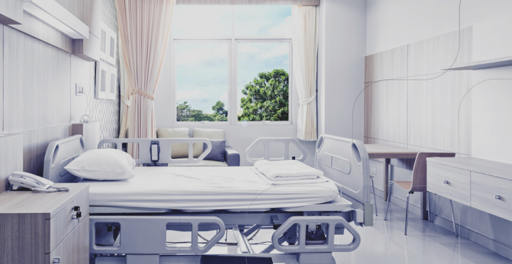 Hospital Bed Management: 7 Benefits of BLE-Based Solutions