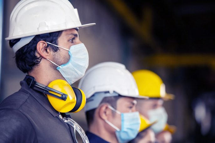 Contact Tracing: Employee Safety is The Key to Factory Operational Excellence