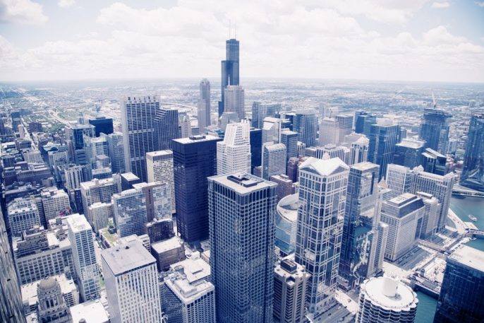 5 Reasons Financial Institutions Should Convert to Smart Buildings
