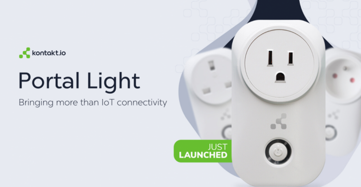 Introducing Portal Light & Location Services to Bridge the IoT Connection Gap
